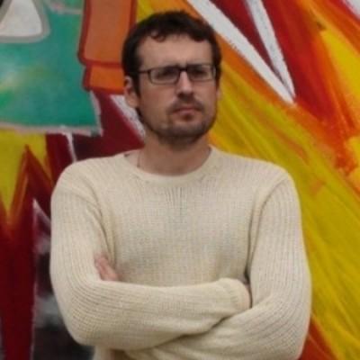 Максим Руденко